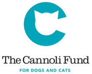 The Cannoli Fund for Dogs and Cats